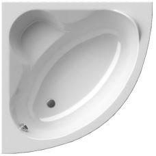 Угловая акриловая ванна Alpen (Альпен) Venus (Венус) 120*120 для ванной комнаты