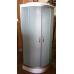 Полукруглая душевая кабина Ammari (Аммари) AM-082 90*90 см для ванной комнаты