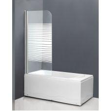Душевая шторка Ammari AM-A-70 для прямоугольной ванны