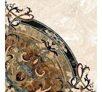 Декор Aparici Agate Rosso Centro Pulido 44.63*44.63