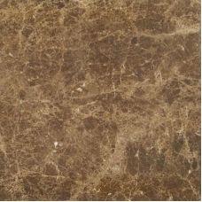 Испанский напольный керамогранит Aparici (Апаричи) Bursa Brown Pulido 60*60 см для ванной комнаты, кухни, прихожей, квартиры и дома