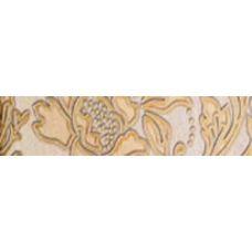 Испанский керамический бордюр Aparici (Апаричи) Dress Paint Cenefa 6*25,1 см для ванной комнаты, кухни, прихожей, квартиры и дома