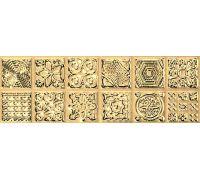Бордюр Aparici Enigma Gold Cenefa 6.5*20