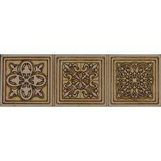 Бордюр Aparici (Апаричи) Enigma Symbol Cenefa 6.5*20 см для ванной комнаты, кухни, прихожей, квартиры и дома