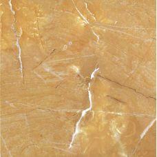Испанская напольная керамическая плитка Aparici (Апаричи) Statuario Gold 42,6*42,6 см для ванной комнаты, кухни, прихожей, квартиры и дома