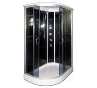 Душевая кабина Aqua.Joy Domino AJ-3012 120*80