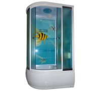 Душевая кабина Aqua.Joy Classic AJ-1522 (3925) 120*80