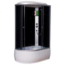 Асимметричная душевая кабина Aqua.Joy (Аква.Джой) AJ-1722 120*82 для ванной комнаты