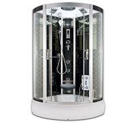 Душевая кабина Aqua.Joy Modern AJ-3910 100*100