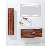 Мебель Aqwella Ancona 100 для ванной комнаты