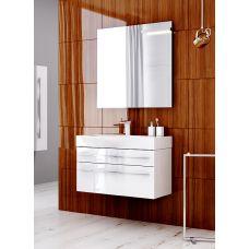 Мебель Aqwella (Аквелла) Milan 80/2 см для ванной комнаты