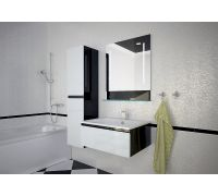 Мебель Astra-Form Альфа 70 для ванной комнаты