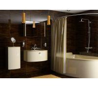 Мебель Astra-Form Аврора 80 для ванной комнаты