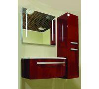 Мебель Astra-Form Лион 100 для ванной комнаты