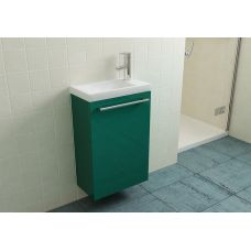 Тумба Astra-Form Мини с раковиной для ванной комнаты