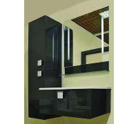 Мебель Astra-Form Париж 70 для ванной комнаты