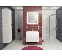 Мебель Astra-Form Рубин 70 для ванной комнаты