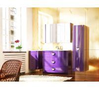 Мебель Astra-Form Венеция 80, напольная для ванной комнаты