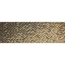 Декор Atlantic Bristol Decor Shell Oro 29.5*90 см для ванной комнаты, кухни, прихожей, квартиры и дома