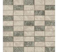 Мозаика Atlantic Oxford Atelier Brick 31.5*31.5