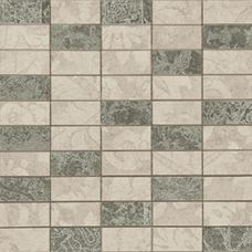 Мозаика Atlantic Oxford Atelier Brick 31.5*31.5 см для ванной комнаты, кухни, прихожей, квартиры и дома