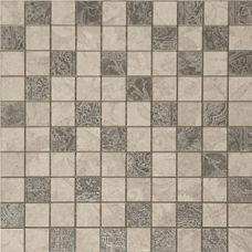 Мозаика Atlantic Oxford Atelier Square 31.5*31.5 см для ванной комнаты, кухни, прихожей, квартиры и дома