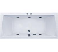 Акриловая ванна Bas Индика 170*80