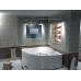 Угловая акриловая ванна Bas (Бас) Ривьера (Riviera) 161*161 для ванной комнаты