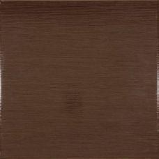 Испанская напольная керамическая плитка Azulejos Benadresa (Азуледжос Бенадреса) Lotus Wengue 31,6x31,6 см для ванной комнаты, кухни, прихожей, квартиры и дома