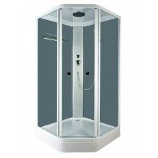 Душевая кабина Bolu Pentas BL-112/100N 100*100 см для ванной комнаты