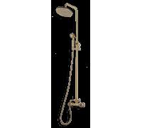 Комплект Bronze de Luxe 10118 для душа