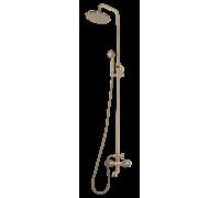 Комплект Bronze de Luxe 10121 для ванны и душа