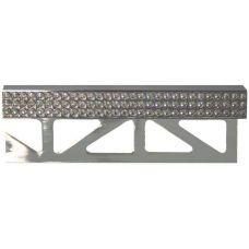 Профиль Butech (Бутеч) Pro-Part Li Laton Cromado B71342597 11MM SW1500 для плитки