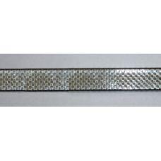 Профиль Butech (Бутеч) Pro-Telo Squared Inox Cromado 8x25x2500 мм для плитки