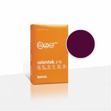 Затирка Butech (Бутеч) Epotech Aqua Cherry B42562018 3,6 кг для плитки