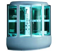 Душевая кабина CRW AE020 150*150