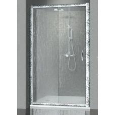 Душевая дверь Cezares (Чезарес) Art-Gotico BF1 120 для ванной комнаты