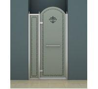 Душевая дверь Cezares Retro B12 120
