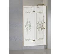 Душевая дверь Cezares Magic Royal Palace B12 90