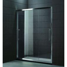 Душевая дверь Cezares (Чезарес) Trio (Трио) BF22 120 для ванной комнаты