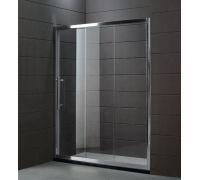 Душевая дверь Cezares Trio BF23 120