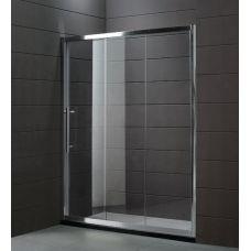 Душевая дверь Cezares (Чезарес) Trio (Трио) BF23 120 для ванной комнаты