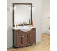 Мебель Cezares Arte Povera Star 105 Ante Noce для ванной комнаты