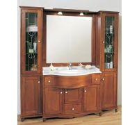 Мебель Cezares Arte Povera Star Comp. 04 Ciliegio для ванной комнаты