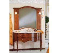 Мебель Cezares Classico Agata Ciliegio Anticato для ванной комнаты