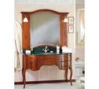 Мебель Cezares Classico Ametista Ciliegio Anticato для ванной комнаты