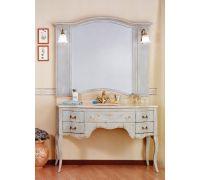 Мебель Cezares Classico Ametista Decorato Celeste для ванной комнаты
