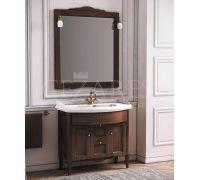 Мебель Cezares Classico Aradeo Noce для ванной комнаты