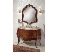 Мебель Cezares Classico Carlotta Ciliegio Anticato для ванной комнаты