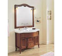Мебель Cezares Classico Diamante 110 Ciliegio Anticato для ванной комнаты